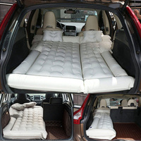 SUV Car Travel Inflatable Mattress Camping Air Bed Dedicated Mobile Cushion Extended Outdoor For SUV Back