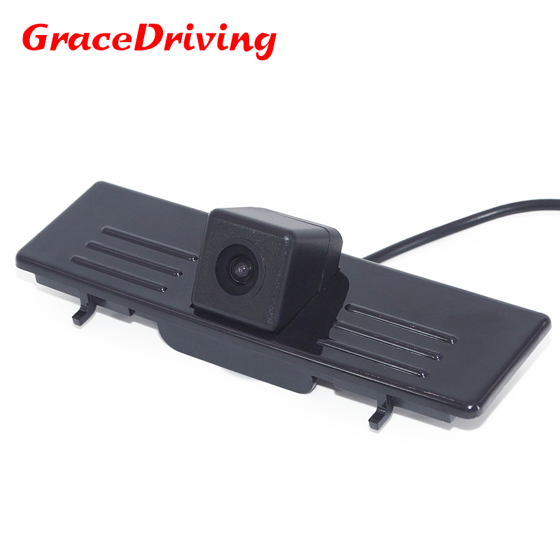 Hot Selling Reversing Car camera For MG6/For ROEWE 550 color waterproof night vision reversing car backup camera