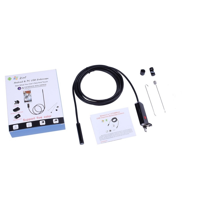 2in1 Endoscope Camera 8mm Lens HD720P USB PC Android Endoscopy 1m 2m on usb 2.0 wiring, microscope wiring diagram, accessories wiring diagram, usb 2.0 cable diagram, rf modulator wiring diagram, surge protector wiring diagram, cable wiring diagram, touch screen wiring diagram, usb plug wiring, usb wire diagram and function, firewire wiring diagram, mouse wiring diagram, lcd tv wiring diagram, usb cable wire colors, usb wire color diagram, usb to rca wiring-diagram, ethernet port wiring diagram, usb camera parts, ipod wiring diagram, usb to ps2 wiring-diagram,