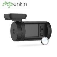 Arpenkin Mini 0826 0806 Plus Dash Car Camera DVR 1296P Ambarella A7LA50 GPS Dash Cam Auto