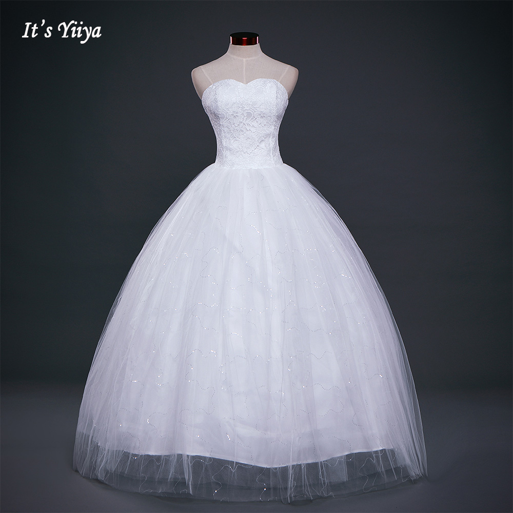 Compra vestido de novia debajo de 50 online al por mayor de China ...