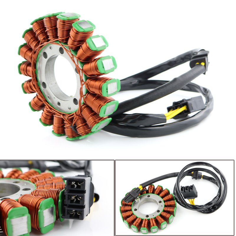Motorcycle Accessories Magneto Engine Stator Generator Coil Copper Stator Coil Fit For Honda CB1000R 2008 2009