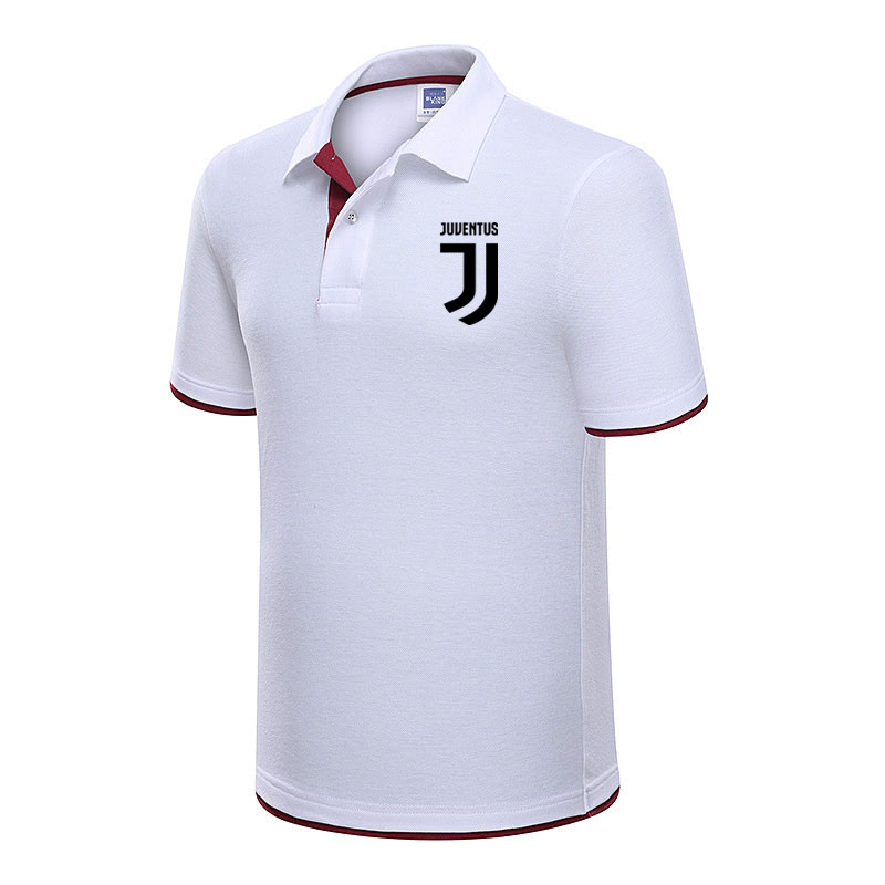 Brand New Men's   Polo   Shirt Juventus For Men Desiger   Polos   Men Cotton Short Sleeve shirt clothes jerseys golftennis Plus SizeXXXL