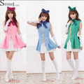 3 style Love Live! Kousaka Honoka/Umi Sonoda/Minami Kotori Cosplay Costume Love Live Start dash!Cosplay Theatrical Clothes