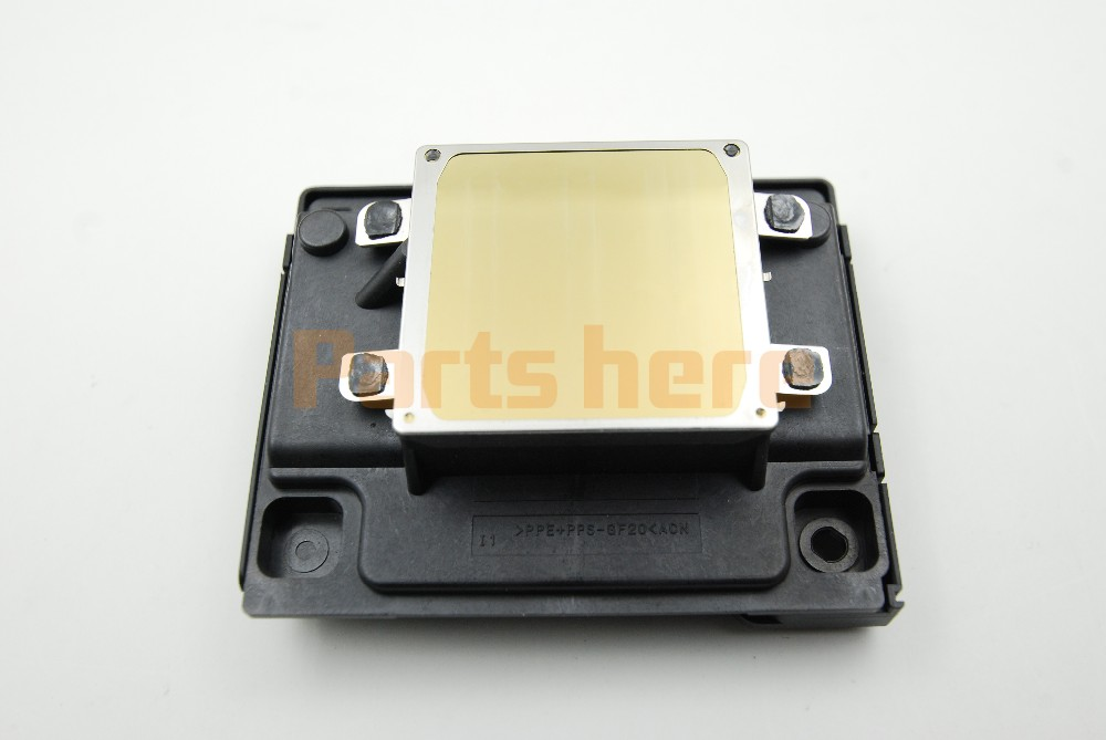 F190000 Printhead Printer Print Head for Epson TX600 TX610 TX620 WF545 WF645 WF600 WF610 WF620 WF630 WF635 WF645 WF840 WF845 f190000 printhead print head for epson tx610 nx515 nx510 tx620fwd wp7511 wf3520 wf7010 wf40 wf600 wf610 wf615 wf620 t40w printer