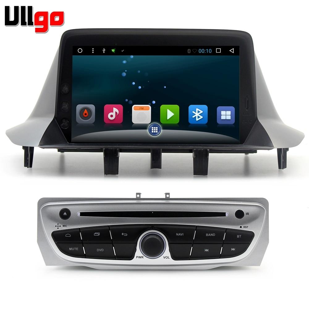7 inch android 7 1 car dvd gps for renault megane fluence autoradio gps car head unit central. Black Bedroom Furniture Sets. Home Design Ideas
