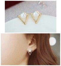 Серьги ER035 Hot fashion earrings jewelry