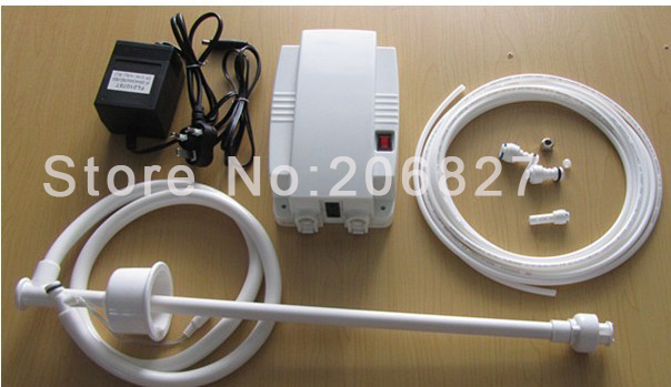 BW4000A Water Dispensing Pump (for Coffee Maker,refrigeratory,etc )
