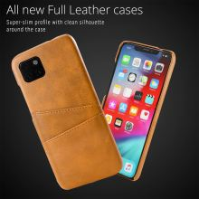 for iPhone Xis Max Case Retro Calf Grain PU Leather Back PC Case Anti-Scratch Protective Cover for iPhone XIR XI Card Case 2019 стоимость