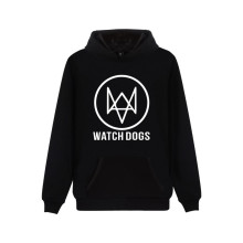 Action-Adventure Video Game Watch Dogs 2 Hoodies