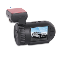 1.5 inch Mini Car DVR Ambarella A7LA50 Chip HD 1296P Camcorder Car DVR GPS Video Recorder Dash Cam Motion detection GPS Logger