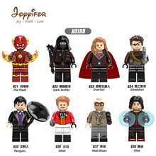 Buy Lego Flash Minifigure And Get Free Shipping On Aliexpresscom