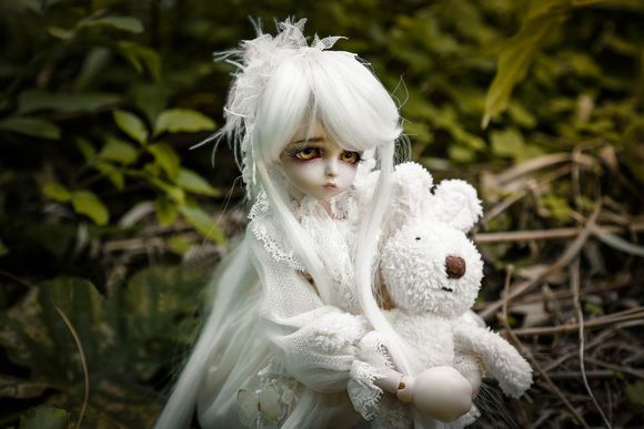 цена Hot Sale SuDoll Cute doll 1/4 bjd doll sd doll New Arrival
