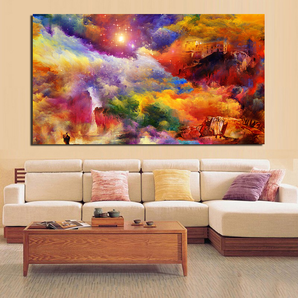 Awesome Living Room Canvas Art Images Home Design Ideas Part 79