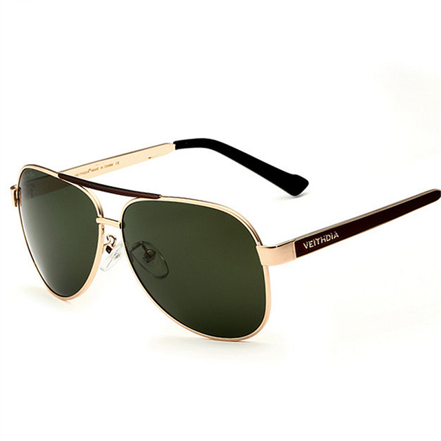 Best Sunglasses For Driving Car  aliexpress com veithdia 3088 polarized men sunglasses for