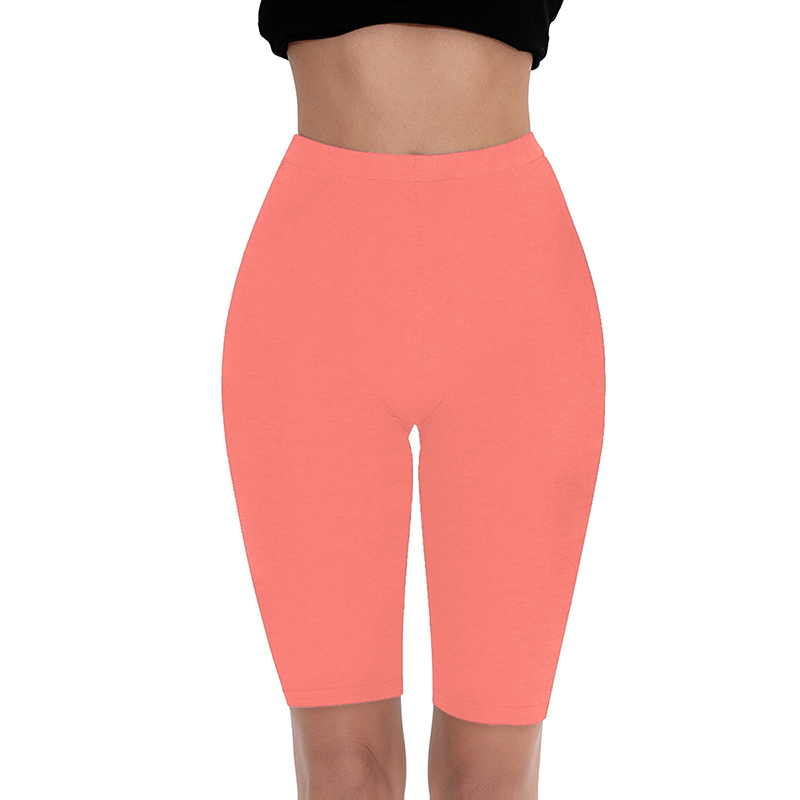 HTB19uMkXGWs3KVjSZFxq6yWUXXas - 95% cotton 5% spandex women slimming running shorts skinny very soft highly stretchy girl short M30292