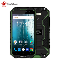 Oukitel K10000 Max MTK6753 3G RAM 32G ROM 10000mAh 5 5 FHD Fast Charge Touch ID