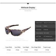 OUTSUN 2017 Polarized Sunglasses Men Women Sport fishing Driving Sun glasses Brand Designer Camouflage Frame De Sol