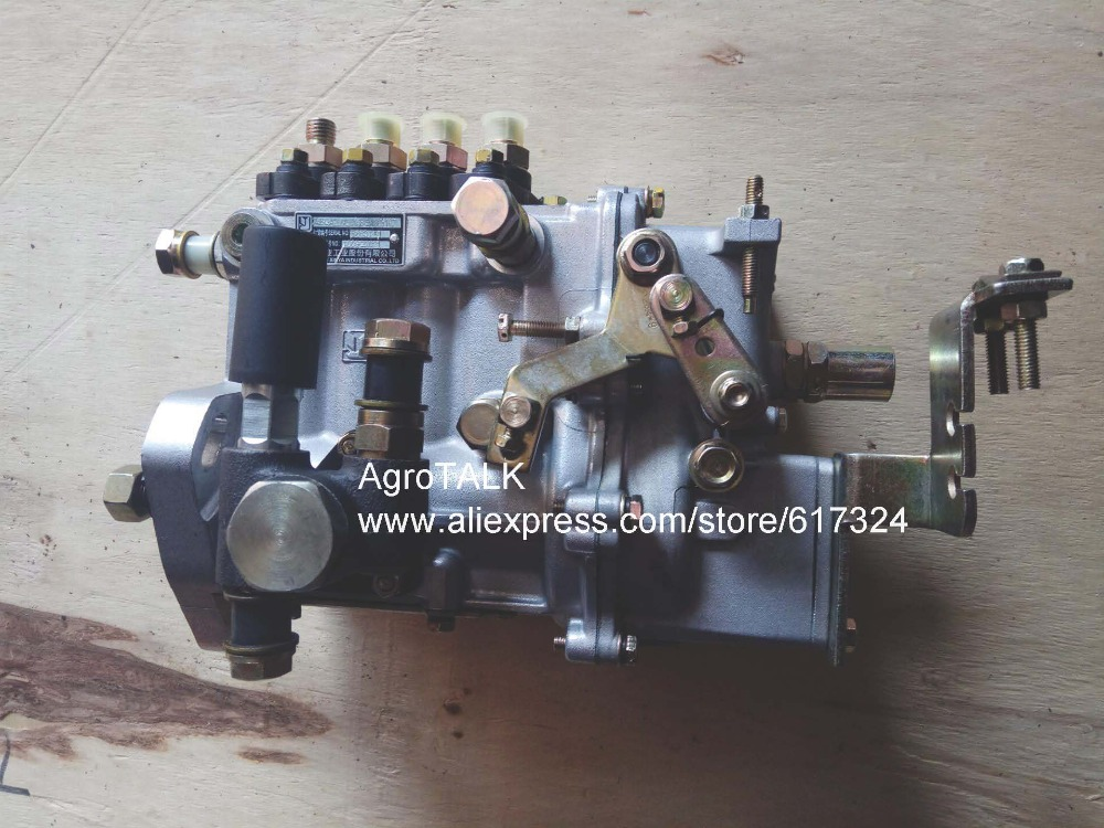 Zhejiang Xinchai engine for Foton tractor, high pressure fuel pump , part model: X4BQA2000/X4BQA90Y107 zhejiang xinchai 490bt the fuel feed pump left type please check the your pump with picture listed part number