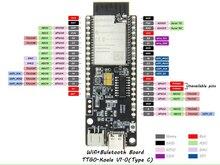 LILYGO® TTGO T Koala ESP32 WROOM 32 ESP32 WiFi&Bluetooth Module 4MB Development board based ESP32 WROVER B