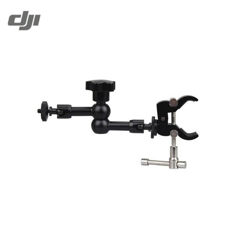 DJI Osmo Handheld 4K Camera 3 Axle Gimbal Landing Gear Bike Mount Bracket Stand For