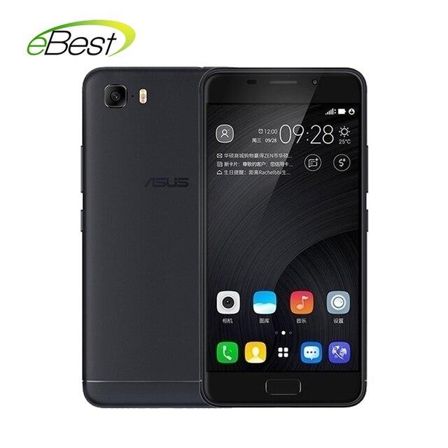 2017 ASUS Zenfone Pegasus 3s Max mobile Phone ZC521TL MT6750 Octa Core 5000mAh 5.2 Inch 2.5D 3GB RAM Fingerprint ID smartphone