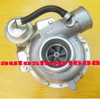 RHF5 8971371093 VA430015 VB430015 VC430015 turbo turbocharger for Isuzu Trooper 159HP 4JX1TC Opel Monterey B 3.0 DTI 4JX1