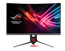 ASUS ROG Strix XG27VQ 27  Curved Full HD 1080p 144Hz DP HDMI DVI Eye Care Gaming Monitor