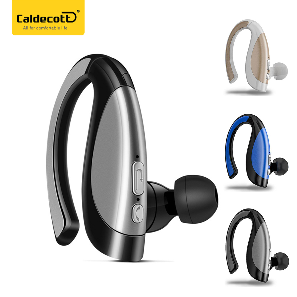 Portable T2 Stereo Bluetooth Wireless Headset Driving a car With Mic Ear Hook Handfree Bluetooth Earphone For All Mobile Phone universal mini wireless bluetooth headphone stealth earphone phone headset with mic handfree for all mobile phone