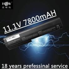 9cell 7800mah laptop battery for HP SX06XL,SX09 FOR EliteBook 2560p,2570p ,HSTNN-UB2L,QK644AA batteria akku
