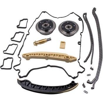 Timing Chain Kit Untuk Mercedes M271 Camshaft Adjuster C200 C230 E200 SLK200 1.8L