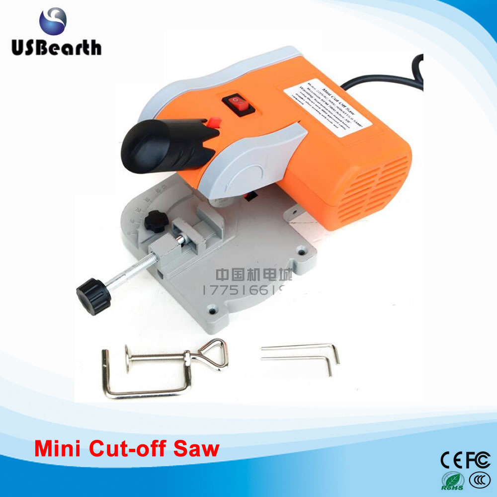 220v Mini cut-off saw, cut off saw / Mitre Saw 7800rpm cut ferrous metals non-ferrous metals wood plastic футболка mitre футболка игровая mitre modena взрослая