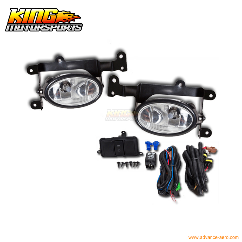 For 06-08 HONDA CIVIC 2DR COUPE CLEAR LENS OE STYLE FOG LIGHTS LAMPS WITH SWITCH USA Domestic Free Shipping sme 8m zs 24v k 0 5 oe 543892 sme 8m ds 24v k 2 5 oe 543862 festo magnetic switch
