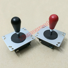 Arcade game HAPP style Competition 4 way & 8 way Joystick for Arcade MAME JAMMA Multicade 2 colors available