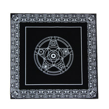 Алтарное покрывало  49x49cm-Non-woven-Board-Game-Textiles-Tarot-Table-Cover-Playing-Cards-Pentacle-Tarot-Game-Tablecloth.jpg_220x220q90
