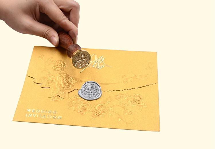 estilo Chinês laca clássica caixa de Presente