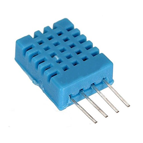 DHT11/DHT22 Digital Temperature Humidity Sensor Module For Arduino Compatible SCM & DIY Kits Compatible SCM Components