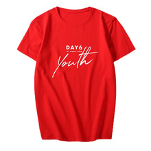 Day6 Youth World Tour T-Shirts