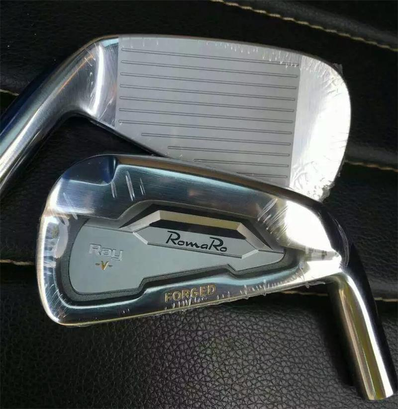 Playwell 2016  ROMARO Ray  forged    golf iron heads driver  wood  iron   putter