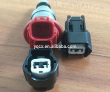 Fuel Injector Connector Sensor Nissans Hi Low Slot 2Ways Female Auto Connector Pigtails Harness_220x220 compare prices on nissan wire harness online shopping buy low  at soozxer.org