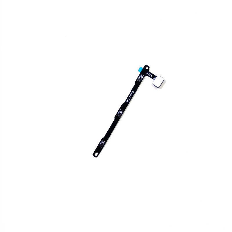 New Volume Up/down Button And Power On/ Off Button Flex Cable FPC For ZTE Axon Secret 7 A2017 A2017G A2017U Cell Phone