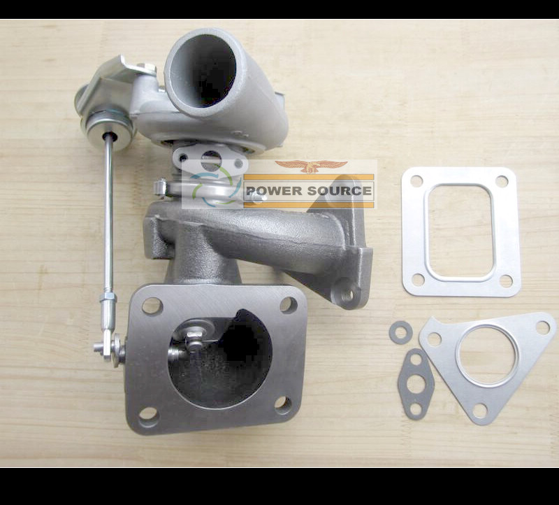 Turbo TD03L4 49131-05403 49S31-05452 6C1Q6K682DE 6C1Q6K682DF For FORD Transit 2006- PHFA PHFC JXFC JXFA Puma V348 3.3L Gasoline