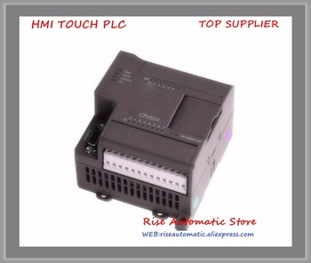 Brand New Original with Programming Cable PLC 8DI 24VDC 6DO 24V transistor output K504-14AT AC85-265V