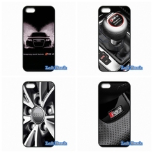 For Sony Xperia M2 M4 M5 C C3 C4 C5 T3 E4 Z Z1 Z2 Z3 Z3 Z4 Z5 Compact Audi Rs Series Case Cover