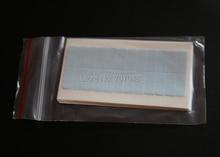 จัดส่งฟรีแฟชั่นใหม่แสงสีฟ้าสีซุปเปอร์ที่มีคุณภาพสูงเทปสองที่แข็งแกร่งสำหรับผิวผมผ้า/puผมผ้า