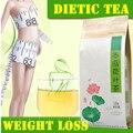 30 Пакета(ов) Чистое Органическое Естественное Средство От Китайской Традиционной Травяной Травяной Чай Рецепт Сжигать Жир Диета для Похудения, Чай Для Похудения