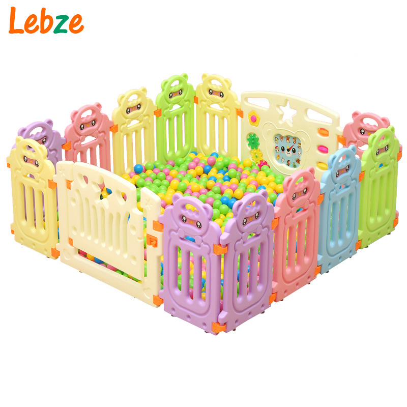 Baby Playpens Fencing For Children Kids Activity Gear Environmental Protection Barrier Game...