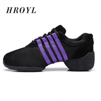 High Quality Dance Shoes Comfort Sneaker For Women Ballroom Women Sneakers Jazz Dance Shoes