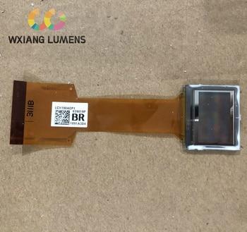 Projektör LCD panel Kurulu HTPS Matris Panelleri LCX190 SONY Projektör