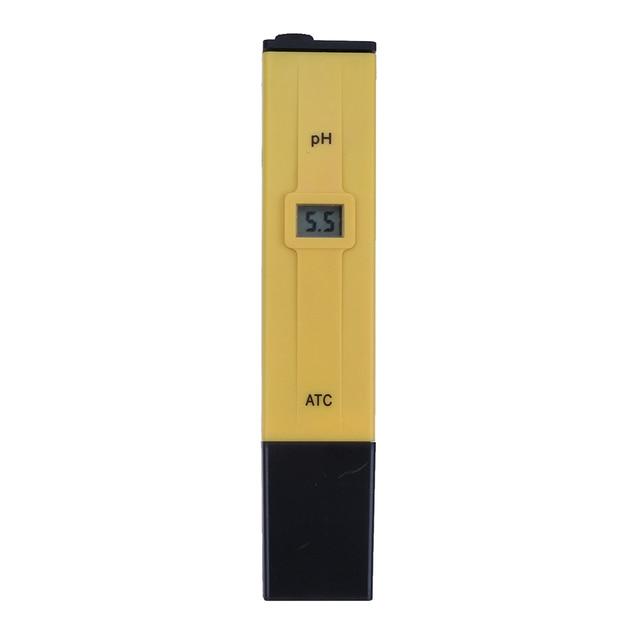 P III Digital PH Meter Water Orp PH Tester Ph Pen Test Waterproof ORP/